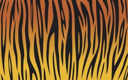 tiger skin (tiger texture abstract background, stripped tiger design, seamless tiger skin, tiger fur background)