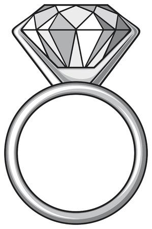 diamond ring  ring with diamond