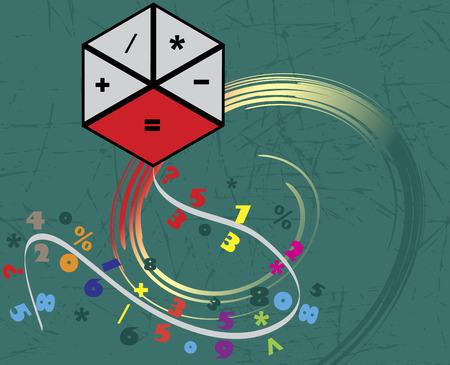 Accountancy kite