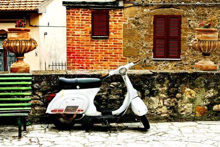 Foto per Stile Italiano - Immagine Royalty Free