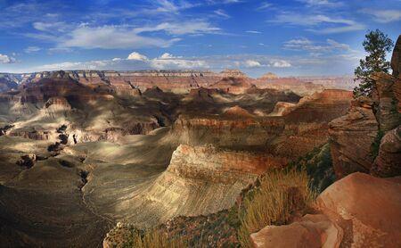 Grand Canyon National Park  South Rim , Arizona USA - Landscape 2