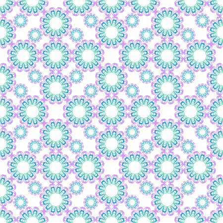 Seamless vector pattern.