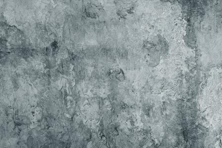 Foto de Gray concrete wall, grunde background - Imagen libre de derechos