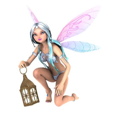 fairy illustration