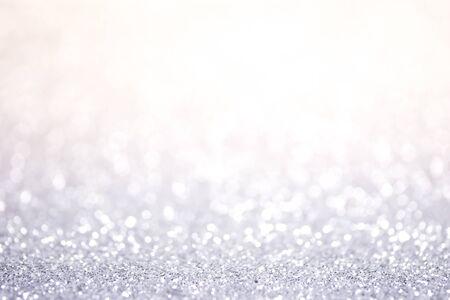 Photo pour abstract background light bokeh christmas holiday - image libre de droit