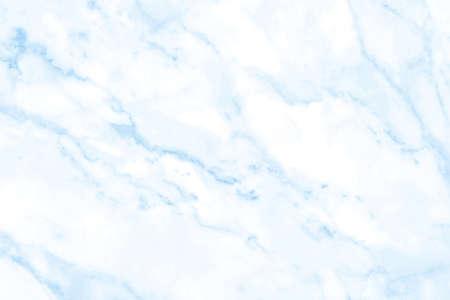 Foto für Blue pastel marble texture background with high resolution in seamless pattern for design art work and interior or exterior. - Lizenzfreies Bild