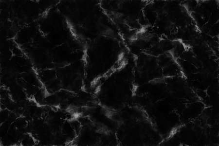 Photo pour Black marble seamless texture with high resolution for background and design interior or exterior, counter top view. - image libre de droit