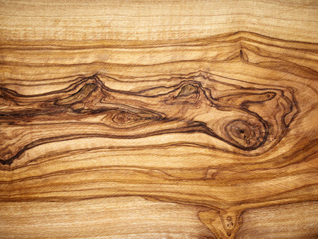 Photo for Wooden background, olive wood, wood grain - Royalty Free Image