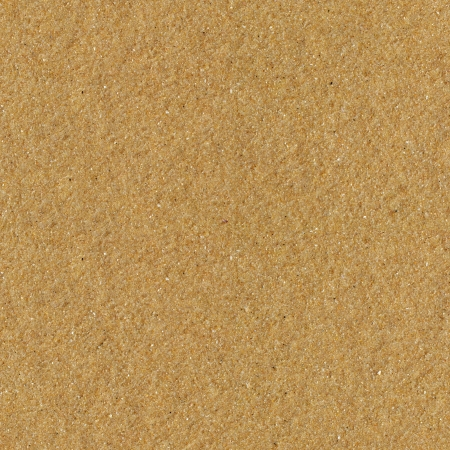 Seamless beach sand surface texture.