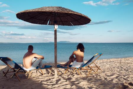 Vacation naked Naked Wives