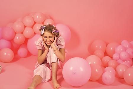 punchy pastels, pajama party.
