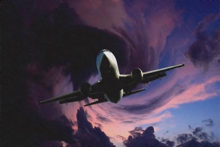 safety flight