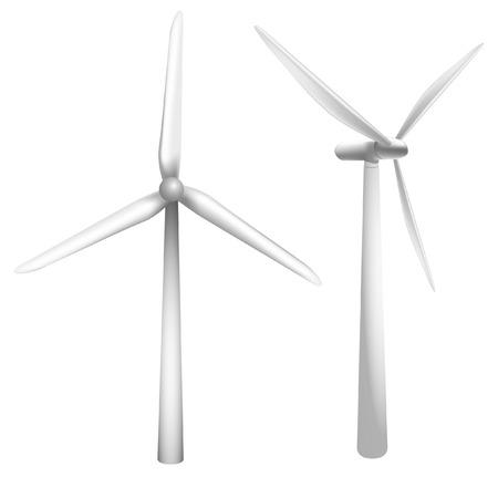 a wind generator