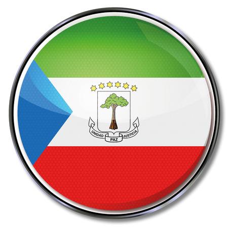 Button Equatorial Guinea