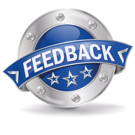 Button with feedback