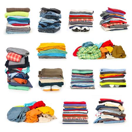 Foto de clothing - Imagen libre de derechos