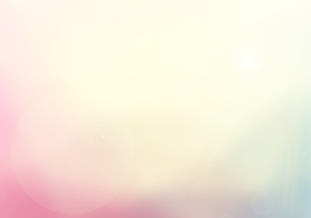 Blurred nature, abstract bokeh background.Summer holiday concept.