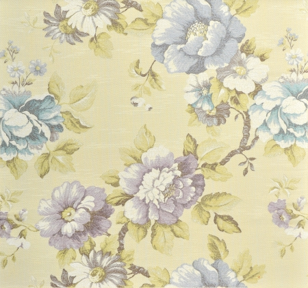 decorative fabric wallpaper
