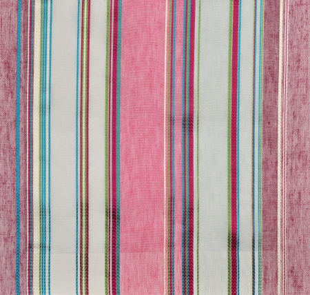striped fabric wallpaper