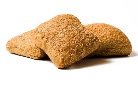 three rye bread