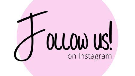 Photo pour Follow social media text blogging - image libre de droit
