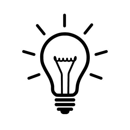 Wiring Diagram Light Bulb Drawing