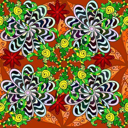 Illustration pour abstract superb cute and nice interesting picture - image libre de droit