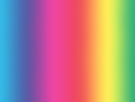 Rainbow gradient- colorful abstract texture for background