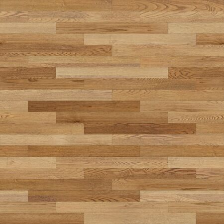 Foto de Seamless wood parquet texture (linear light brown) - Imagen libre de derechos
