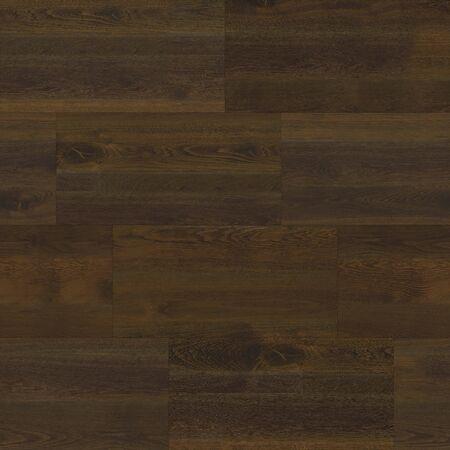 Photo pour Seamless wood parquet texture linear dark brown - image libre de droit