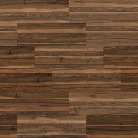 Photo for Seamless wood parquet texture linear brown - Royalty Free Image