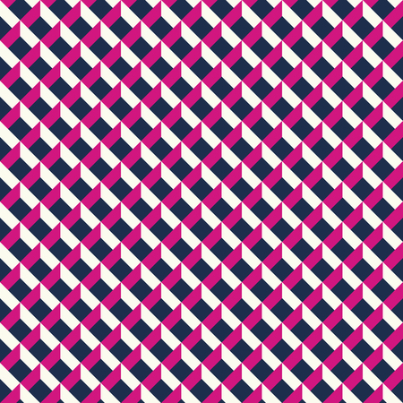 Seamless geometric grid pattern texture background wallpaper.