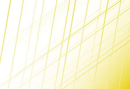 Illustration pour Colorful, multicolor oblique, diagonal and slanted mesh-grid abstract geometric background in rectangular format. Vector - image libre de droit