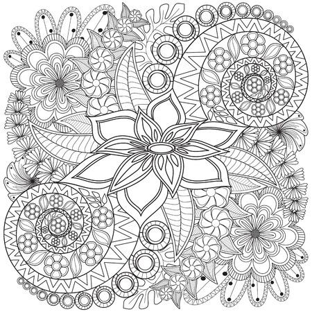 Garden Swirl