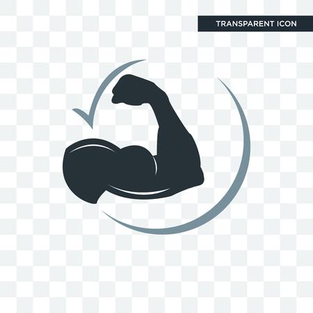 Illustration pour durable vector icon isolated on transparent background, durable logo concept - image libre de droit