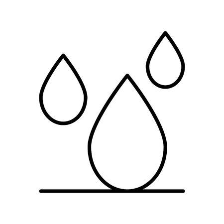 Illustration pour waterproof, vector illustration - image libre de droit