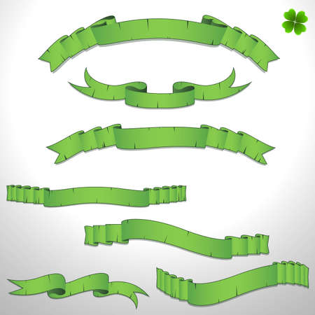 Patrick s Day Banners