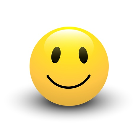 Smile Icon Vector