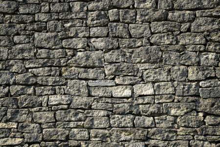 Photo for Stone wall texture for background - Royalty Free Image