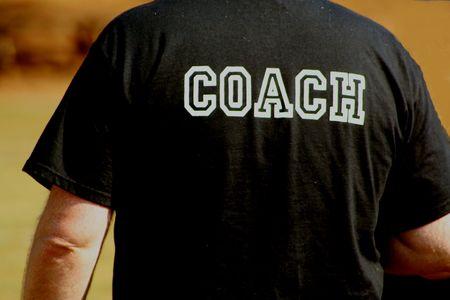 bach of a coach