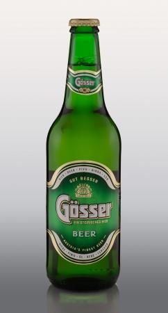 G?r Beer Pale Lager beer brewed in Austria