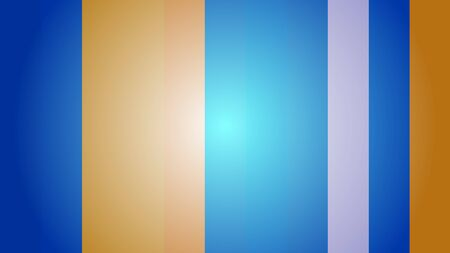 Photo for Background with color lines. Different shades and thickness. Abstract pattern. - Royalty Free Image