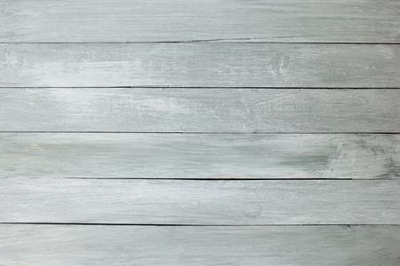 Photo pour Green wooden fence rusty vintage background. Flat - image libre de droit