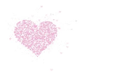Valentines day concept. Love, feelings tenderness design