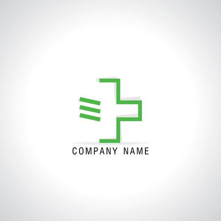 company logo concept vector