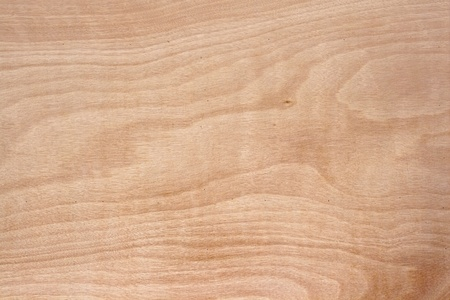Pattern of Light Brown Wood Surface Texture, Vertical