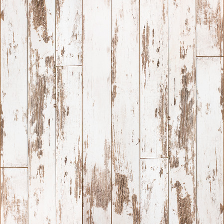 Photo pour Wooden texture top view. Flat mockup for design - image libre de droit