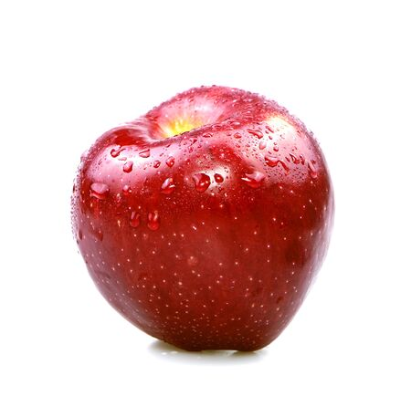 Photo for Red apple - Royalty Free Image