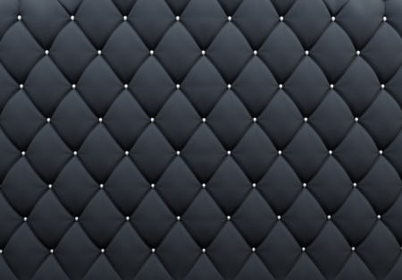 Pattern. Buttoned texture. Luxurious background