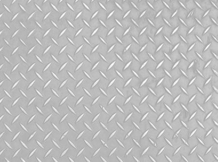 Photo pour grunge diamond metal background - image libre de droit